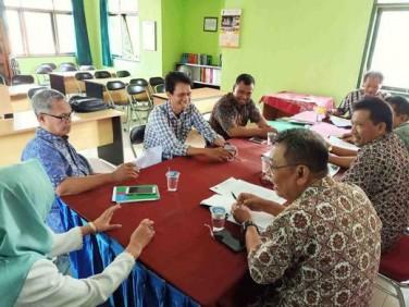 Pendataan Potensi Konflik di Wilayah Mergangsan Bersama FKDM