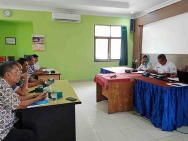 Kecamatan Mergangsan Menunaikan Peningkatan dan Pemeliharaan Jalan Kampung