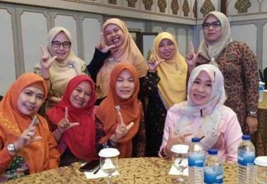 TBM Rumah Asa Mergangsan Ikuti Workshop Evaluasi dan Pengembangan TBM di Jakarta