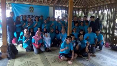 Pembinaan Mental dan Spiritual bagi Generasi Muda Mergangsan