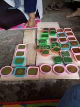 Pembuatan Sabun dari Minyak Jelantah