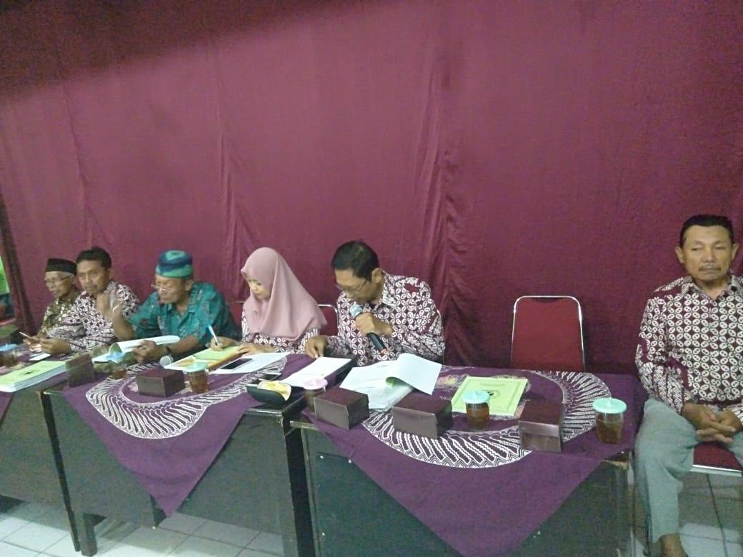 Rukun Makmur Kecamatan Mergangsan Meraih Nilai Tertinggi se Kota Yogyakarta