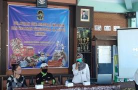 Pelatihan Seni Dekorasi Masakan Dan Makanan Tradisional Ala Hotel ( UMKM )