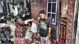 KEMANTREN MERGANGSAN BERBAGI SEBISANYA BERSAMA FORUM INDONESIA CERDAS
